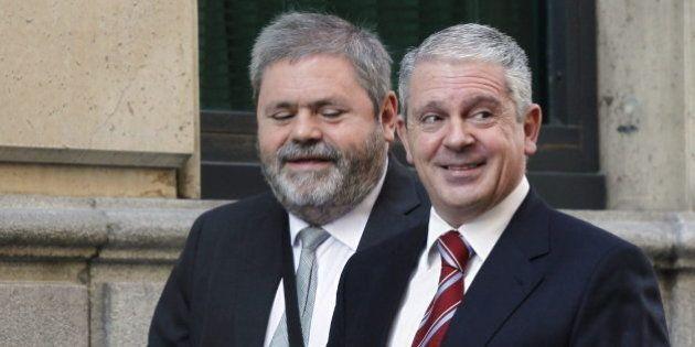 Pablo Crespo asegura que PAC no es Cascos y que 'Luis el cabrón' no es