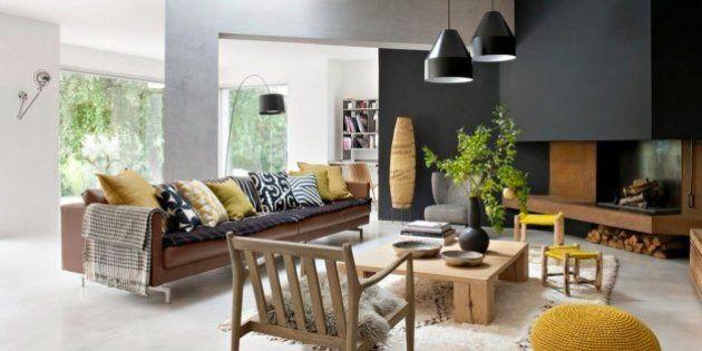Decoraci n para principiantes gu a b sica sobre for Crear una sala de estar rectangular