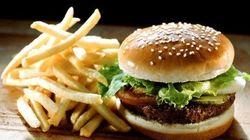 La nueva hamburguesa de McDonald's no tiene carne y es