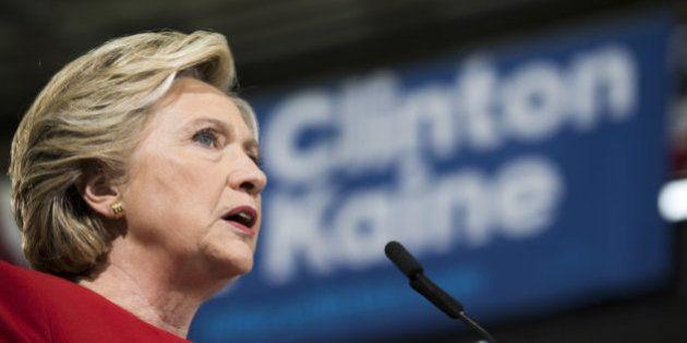 ¿James Comey fue el culpable de la derrota de Hillary Clinton? Responden los