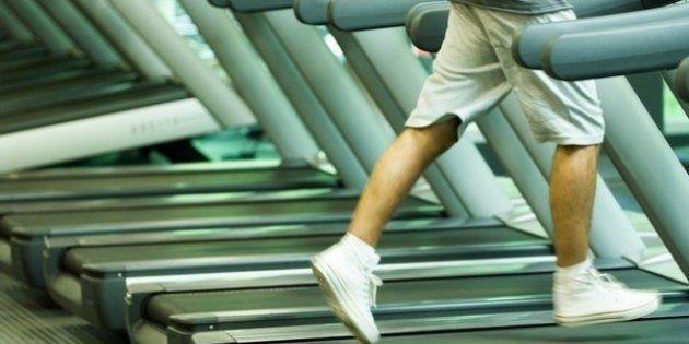 9 razones para no abusar del ejercicio