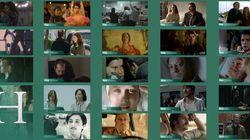El tráiler definitivo de los Goya: 30 películas en cuatro minutos