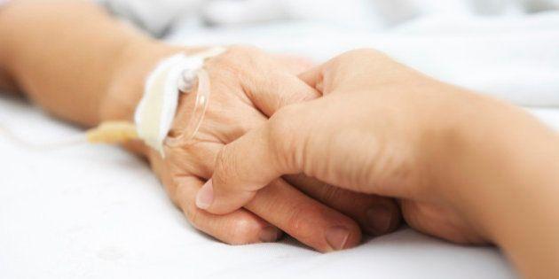 Legalizar la eutanasia: ¿sí o no? Las posiciones de los partidos