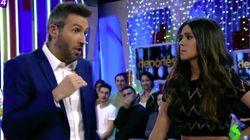 Cristina Pedroche se venga de Frank
