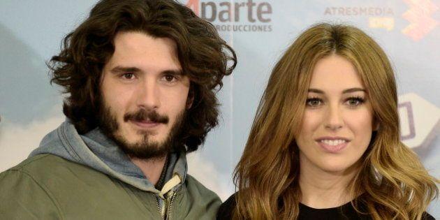 Blanca Suárez y Yon González protagonizan 'Las chicas del cable', la primera serie española de
