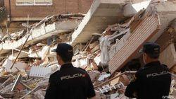 Dos años del terremoto de Lorca: