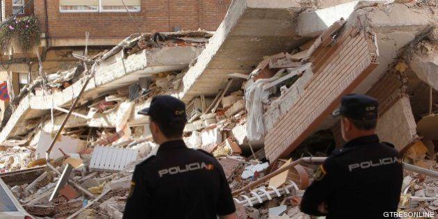 Dos años del terremoto de Lorca: Los afectados denuncian que aún hay cientos de familias sin