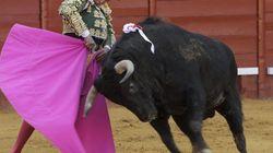 Los festejos taurinos acumulan un descenso del 40% en los últimos cinco