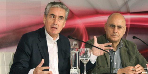 Ramón Jáuregui, sobre la desconfianza en los partidos políticos: