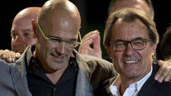 Elecciones 27-S en Cataluña: 'Junts pel Sí' gana, pero la independencia