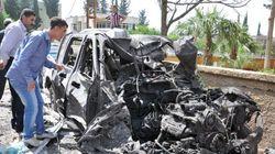 Decenas de muertos en varios atentados en la frontera turca con