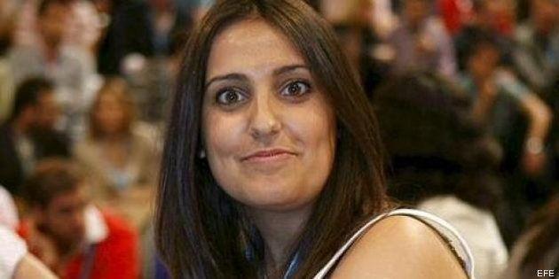Beatriz Jurado, presidenta de Nuevas Generaciones, dice que PSOE e IU