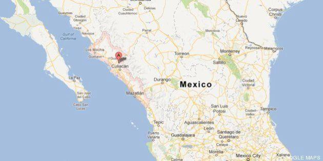 Hallados dos empresarios españoles asesinados en Sinaloa, en el noroeste de