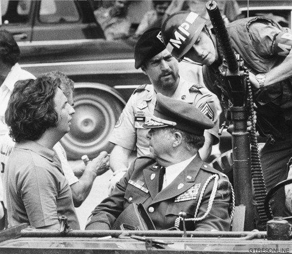 Muere Michael Cimino, director de 'El