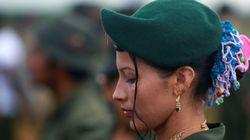 El Congreso de Colombia aprueba la Ley de Amnistía para las