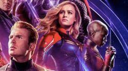 Marvel Fixes 'Avengers: Endgame' Poster Snubbing Danai Gurira After Fan