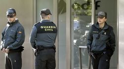 La Guardia Civil registra Adif por malversación en las obras del
