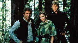 Carrie Fisher, la última princesa rebelde de la
