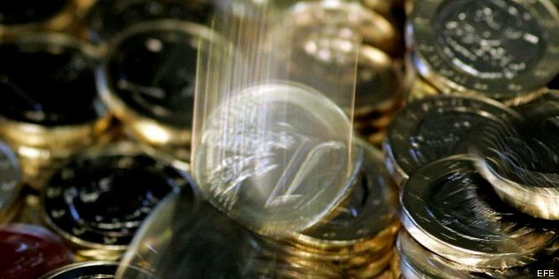 El FMI asegura que el análisis de 'The Telegraph' sobre la situación financiera en España es