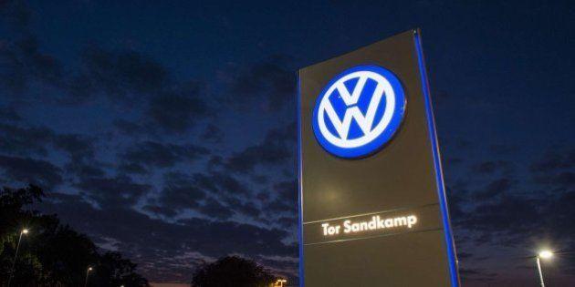 Cinco millones de vehículos de la marca Volkswagen están