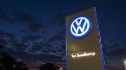 Cinco millones de la marca Volkswagen están