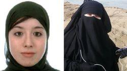 Detenidas en Turquía dos yihadistas españolas, una esposa del 'decapitador de