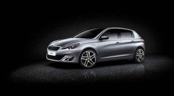 Peugeot nos presenta su nuevo