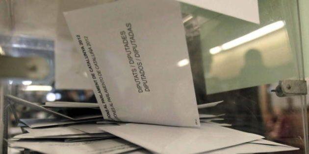 El voto por correo crece un 70% en