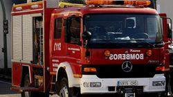 Tres muertos en un incendio en una vivienda en Jerez de la