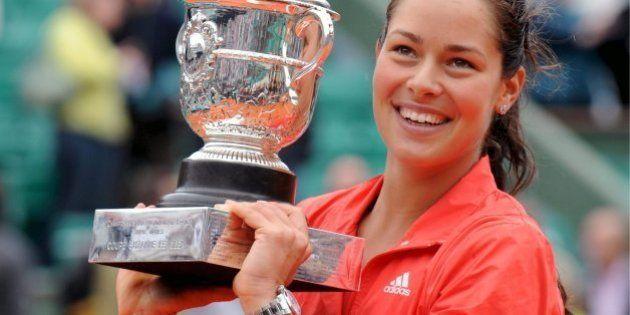 La ex número 1 del tenis Ana Ivanovic se retira: