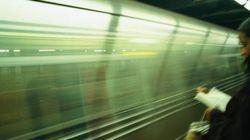 Cosas que hacer para sobrevivir al transporte