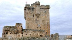 Un cura dona su castillo del siglo XIII a un pueblo de