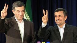 Ahmadineyad, ¿castigado con 74