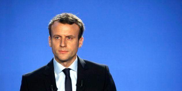 ¿Quién es Emmanuel Macron, el nuevo candidato a la presidencia de