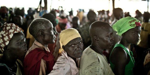 10 razones por las que hay que hablar de Sudán del Sur