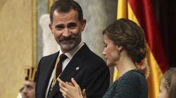 ¿Por qué estaba Letizia tan seria en el Congreso? En Twitter tienen una