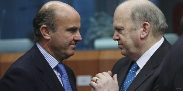 El Eurogrupo valora los