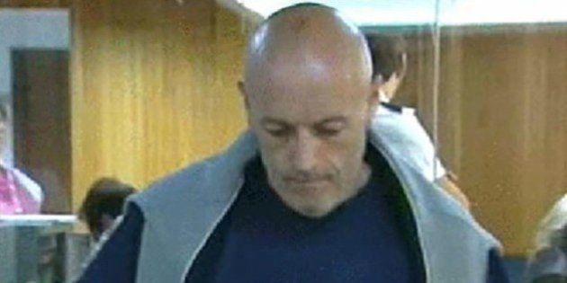 El etarra Iñaki Bilbao amenaza al juez Andreu: