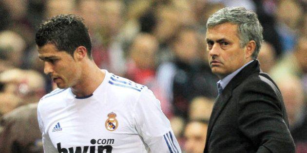 Mourinho aún siente
