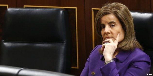 Fátima Báñez rechaza el contrato único por