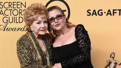 Las últimas palabras de Debbie Reynolds muestran lo poderoso del amor de una