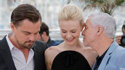 Los famosos llegando a Cannes