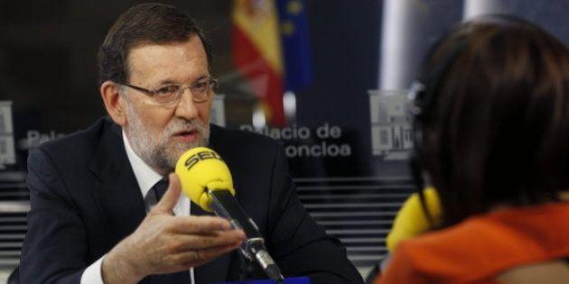 Rajoy vende una visión