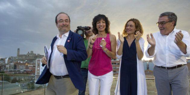 Iceta descarta votar o abstenerse en la investidura de Rajoy y cree que deben ser