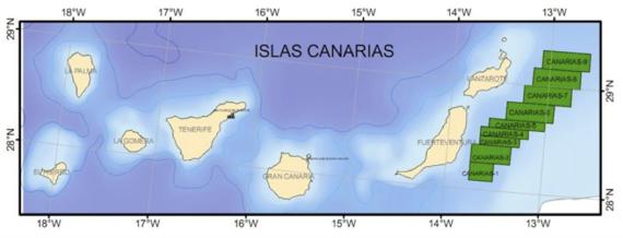 Las prospecciones petrolíferas amenazan las Islas