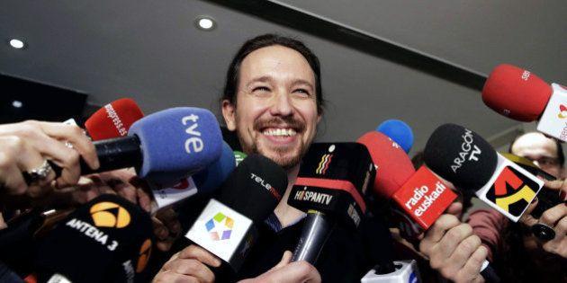 Iglesias celebra que las propuestas del PSOE se
