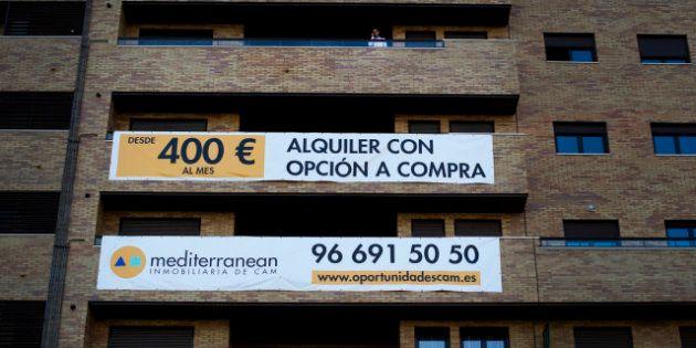El Gobierno estudia dar la residencia a extranjeros que compren una vivienda superior a los 160.000