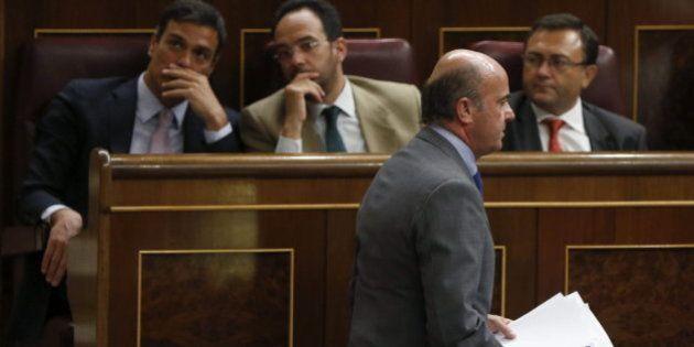 El Congreso aprueba el tercer rescate a Grecia: esto es lo que ha votado cada