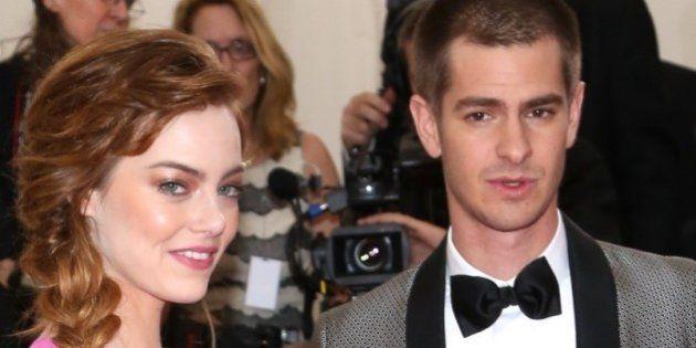 Gala MET 2014: las parejas de la alfombra roja