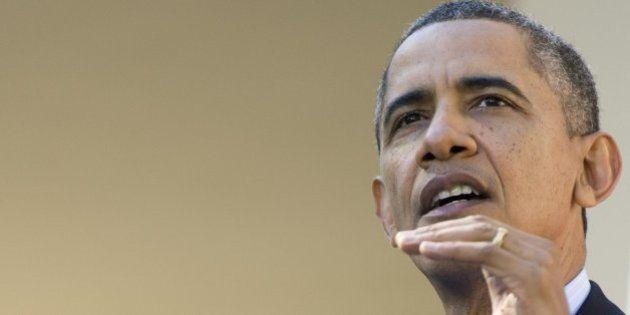 Obama admite problemas en la web de la reforma sanitaria pero confía en que se